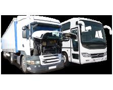 Productos – Catalogos – Omnibus y camiones